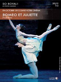 Roméo et Juliette (Côté Diffusion)