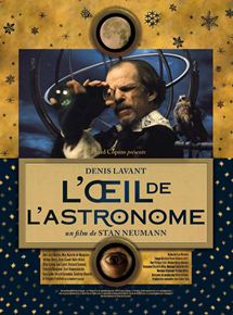 L'Oeil de l'astronome en streaming