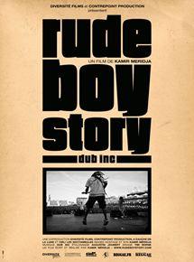 Rude Boy Story