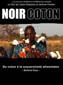 Noir Coton