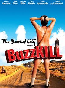 Buzzkill streaming