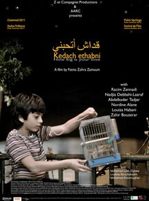 Bande-annonce Kedach ethabni (How big is your love)