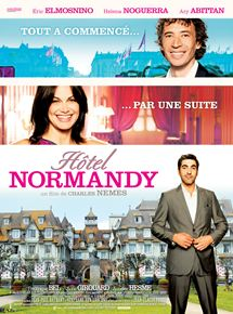 Hôtel Normandy streaming