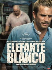 Elefante Blanco streaming