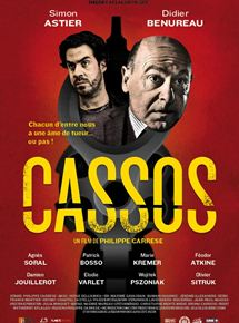 Cassos streaming