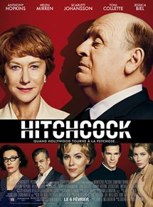 Hitchcock streaming