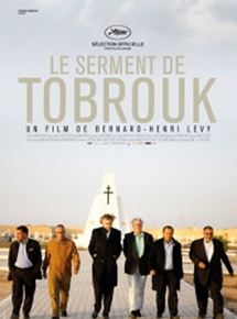 Le Serment de Tobrouk streaming