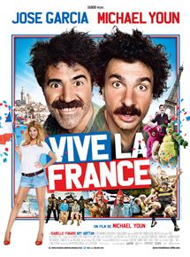 voir Vive la France streaming