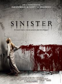Sinister streaming gratuit