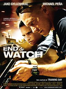 End of Watch streaming