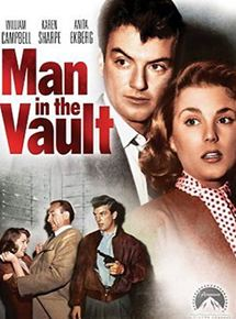Bande-annonce Man in the Vault