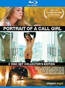 Portrait d'une call-girl streaming