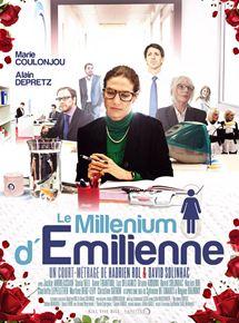 Le Millenium d'Emilienne