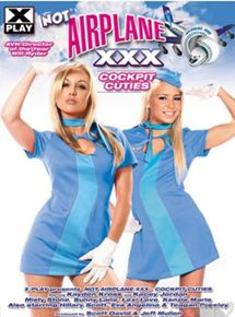 Not Airplane XXX - Cockpit Cuties