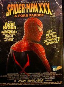 Spider-Man XXX: A Porn Parody streaming