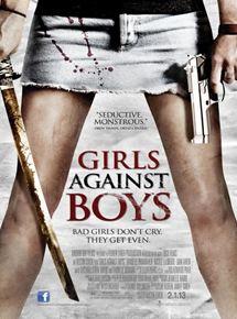 Bande-annonce Girls Against Boys
