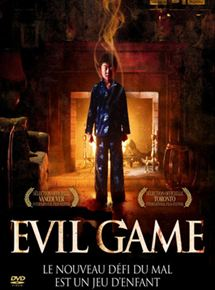 Evil Game streaming