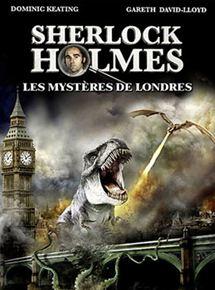 Sherlock Holmes – Les mystères de Londres streaming