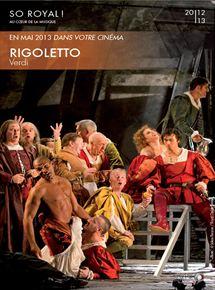 Rigoletto (Côté Diffusion)