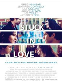 Stuck in Love streaming