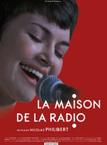 La Maison de la radio streaming