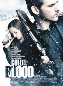 Cold Blood streaming