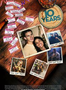 Film 10 ans déjà Streaming Complet - Des amis se retrouvent 10 ans après l'obtention de leur diplôme....