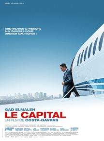 Le Capital streaming