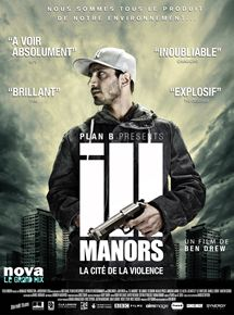 Ill Manors streaming