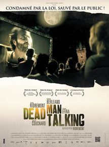 Dead Man Talking streaming