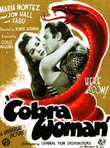 Le Signe du Cobra en streaming