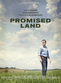 Promised Land streaming