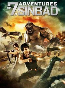 Film Les 7 aventures de Sinbad Streaming Complet - Alors qu'il vient d'échouer sur une île, Simbad, prince de Perse, doit accomplir sept...