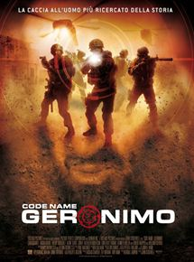 voir Code Name Geronimo streaming