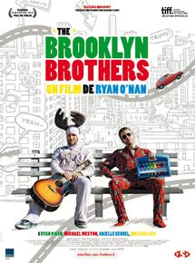 The Brooklyn Brothers streaming