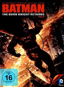 Batman: The Dark Knight Returns, Part 2 VOD