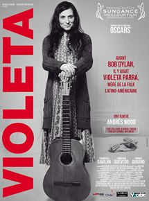 Violeta streaming