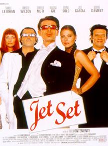 Jet Set streaming