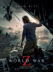 World War Z streaming