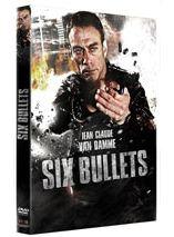 Six Bullets VOD