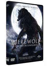 Werewolf streaming