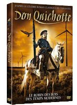 Don Quichotte, le Robin des Bois des temps modernes streaming