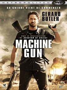 Machine Gun streaming