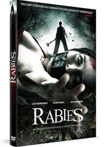 Rabies streaming