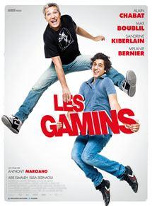 Les Gamins streaming