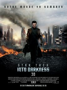 Star Trek Into Darkness streaming