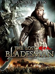 The Lost Bladesman streaming