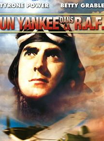 Un Yankee dans la R.A.F.