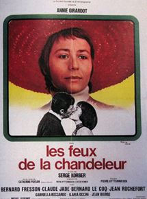 les feux de la chandeleur film 1972 allocin. Black Bedroom Furniture Sets. Home Design Ideas