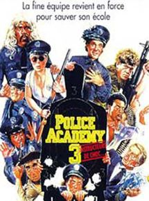 Police Academy 3: Instructeurs de choc streaming